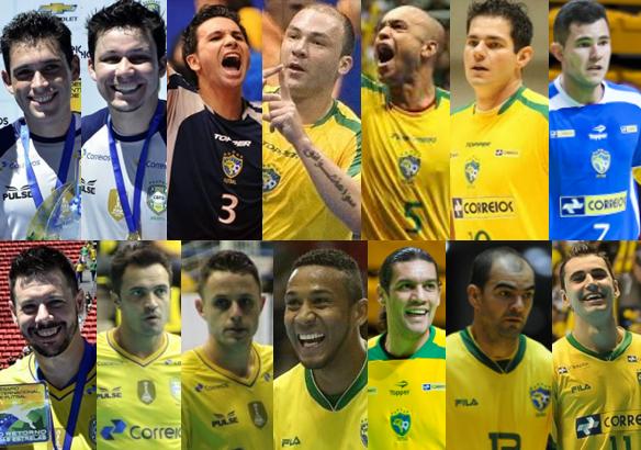 Últimos campeões mundiais já passaram pela Liga Paulista